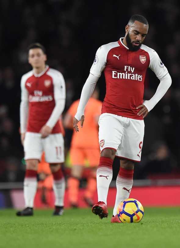Arsenal vs Liverpool Latest score, goals and highlights from the Emirates