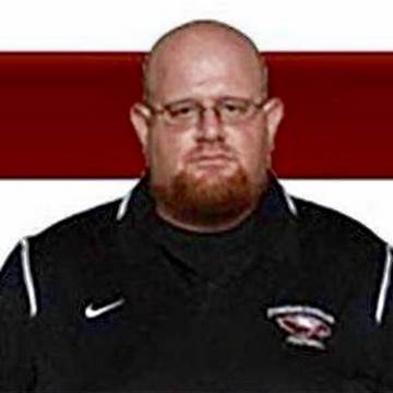 Image: Coach Aaron Feis has been identified as a deceased victim in the shooting that took place at Marjory Stoneman Douglas High School on Feb. 14, 2018.