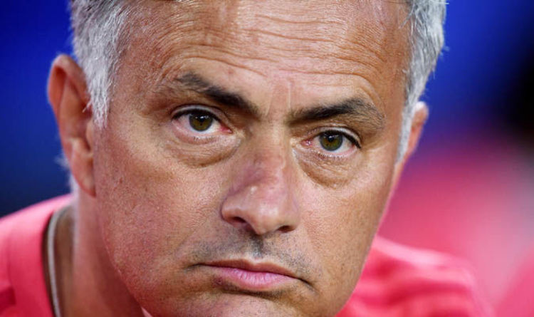 Three years ago Mourinho returned from America unhappy with the condition  and attitude of his squad who had romped to the Premier League title in the  ... 897b35d83e49