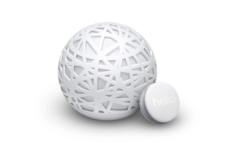 Image: Hello Sense Wi-Fi-enabled sleep monitor system