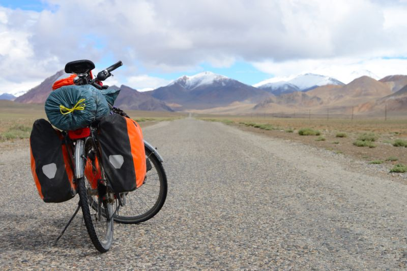 Two American Cyclists Were Among Four Killed in a Hit-and-Run in Tajikistan
