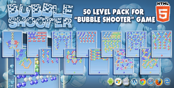 Extra Level Pack