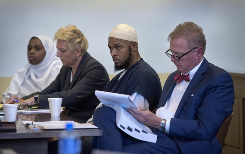 Father Pleads Not Guilty in Death of Toddler Found in a New Mexico Compound
