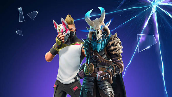 Epic Games could be dropping big hints about season 6