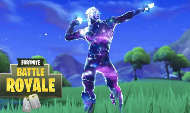 Fortnite Galaxy Skin When Will Epic Games Release New
