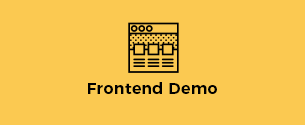 Frontend demo