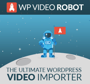 Video Robot Plugin