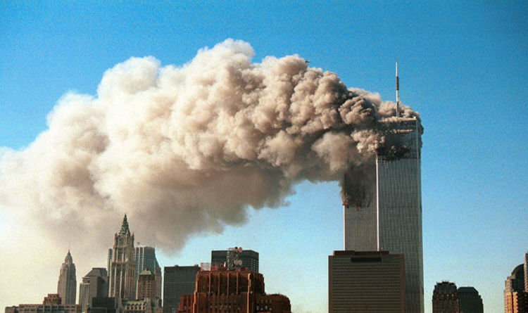 9/11 conspiracy theory DEBUNKED as scientists show how towers ...