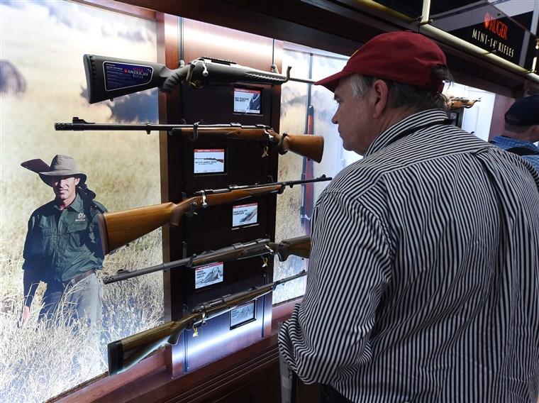 Image: Ruger guns