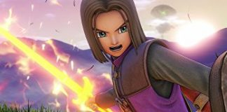 DRAGON QUEST XI: Echoes of an Elusive Age - Digital Edition of Light - PS4 [Digital Code]