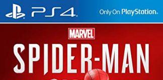 Marvel's Spider-Man Digital Deluxe Edition - PS4 [Digital Code]