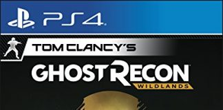 Tom Clancy's Ghost Recon Wildlands Year 2 Pass - PS4 [Digital Code]