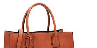 MMK collection Fashion Handbag with coin purse(XL-11) Classic Women Purse Handbag for Women` Signature fashion Designer Purse ~ Perfect Women Satchel Purse