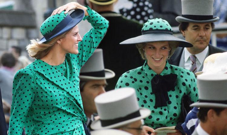 Princess Eugenie Wedding Guest Looks Exactly Like