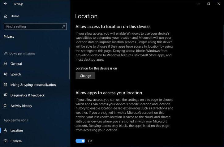 windows-10-location-services