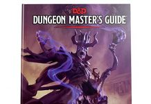 Dungeons & Dragons Dungeon Master's Guide (Core Rulebook 2 of 3 for the D&D Roleplaying Game) (D&D Core Rulebook)