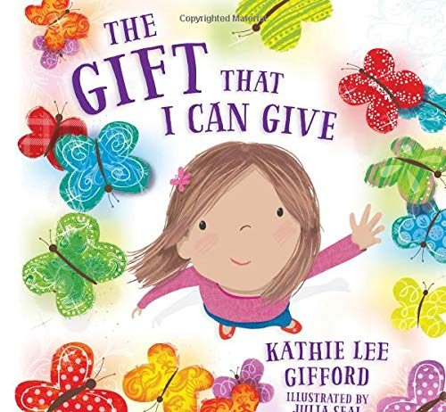 The Gift That I Can Give
