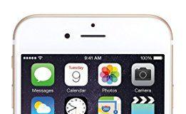 Apple iPhone 6 Unlocked Smartphone, 16 GB (Gold) (Refurbished)