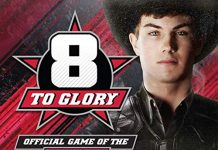 8 TO GLORY - The official Game of the PBR - PS4 [Digital Code]