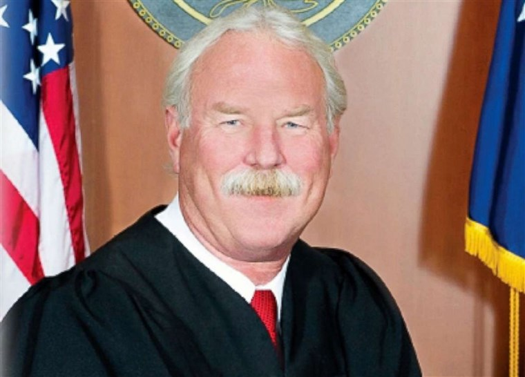 Judge Glenn Devlin is facing criticism for releasing nearly all defendants who appeared before him after asking if they planned to kill anyone in Harris County District Court in Houston.