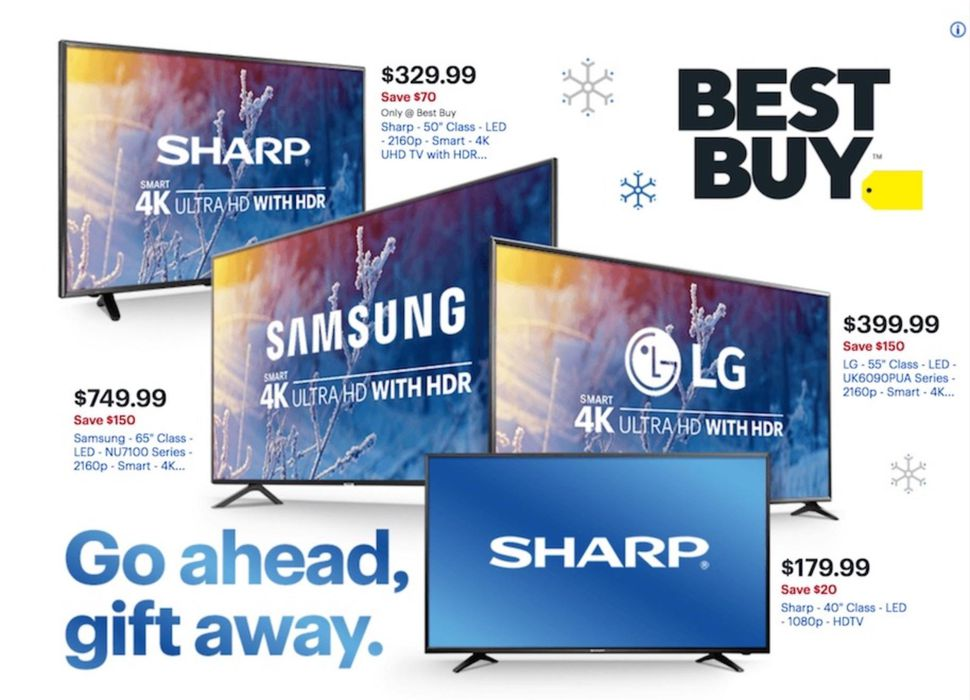 Cyber Monday deals are still around with plenty of discounts