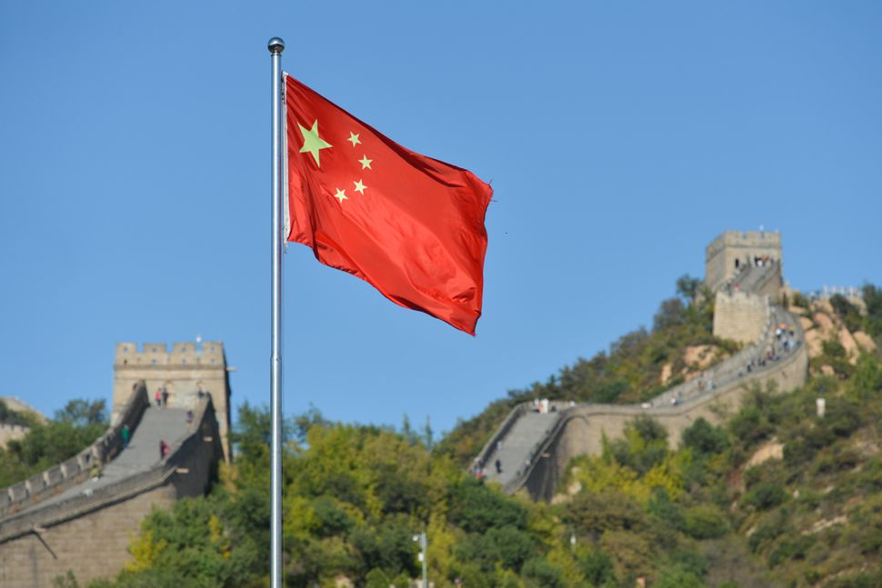 China Prepare for the Golden Week 7-day National Holiday