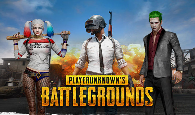 Wallpaper Pubg Update Xbox One: PUBG Xbox Update Patch Notes REVEALED: Joker And Harley