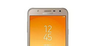 "Samsung Galaxy J7 Neo (16GB) J701M/DS - 5.5"", Android 7.0, Dual SIM Unlocked Smartphone, International Model - Gold"