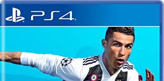 FIFA 19 - Standard - PS4 [Digital Code]