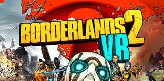 Borderlands 2 VR - PS4 [Digital Code]