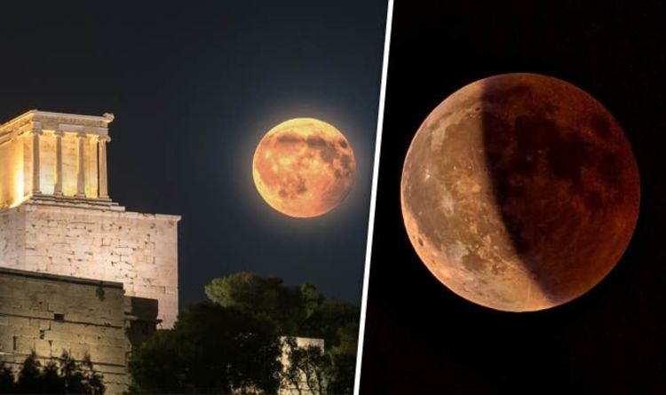 Eclipse 2019 Why Is This Supermoon In January A Huge Deal For