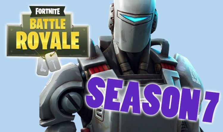 Fortnite season 7: Shock teaser REVEALED by Epic Games ...