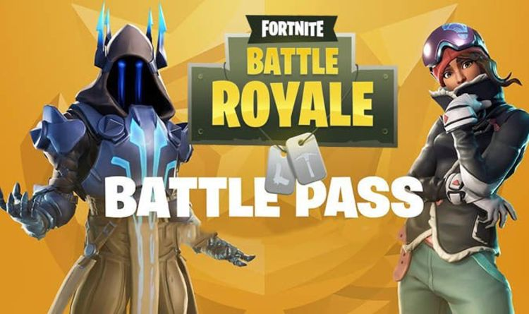 Fortnite Season 7 Week 1 Challenges Revealed Here Are The New