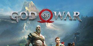 God of War Digital Deluxe Edition - PS4 [Digital Code]