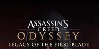Assassin's Creed Odyssey: Legacy of the First Blade - PS4 [Digital Code]