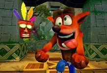 Crash Bandicoot N. Sane Trilogy - PC Standard Edition