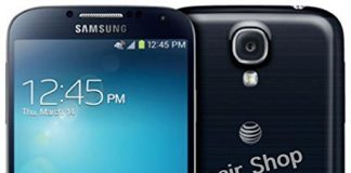 Samsung Galaxy S4 SGH-I337 Unlocked GSM Smartphone with 13 MP Camera, Touchscreen and 16 GB Storage, Black (International Version)