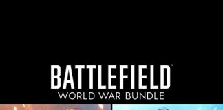 Battlefield World War Bundle - PS4 [Digital Code]