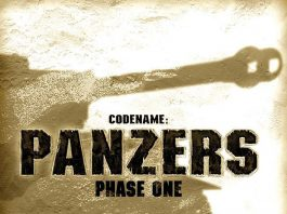 Codename: Panzers - Phase One [Online Game Code]