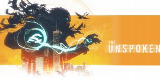 The Unspoken [Online Game Code]