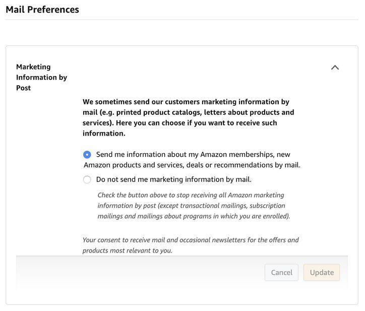 amazon-mail-preferences