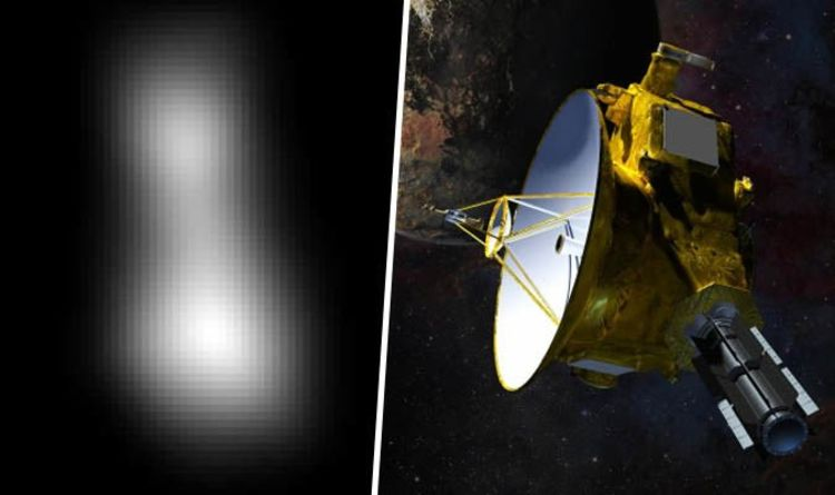 Nasa News  New Horizons U0026 39  First Look At Farthest Object On