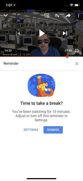 youtube-take-a-break