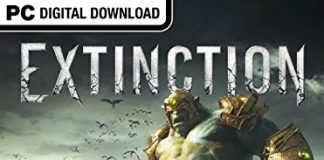Extinction - PC