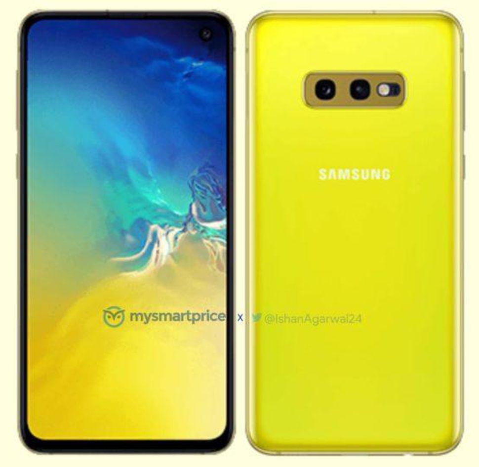 galaxy-s10e-yellow-leaked-2-554x540