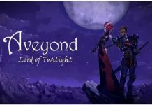Aveyond: Lord of Twilight [Online Game Code]