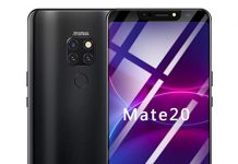 Full Screen Unlocked Smartphone   6.1 inch Android 8.1 Ultrathin 4 HD Camera Cell Phones   GSM 4G LTE WiFi Mobile Phone 1G RAM, 16GB ROM, 8-Core Processor Cellphone Telephones 2 SIM (Black)