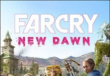 Far Cry New Dawn - Standard- [Online Game Code]