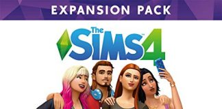 THE SIMS 4: GET TOGETHER - PS4 [Digital Code]