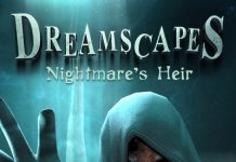 Dreamscapes: Nightmare's Heir [Download]